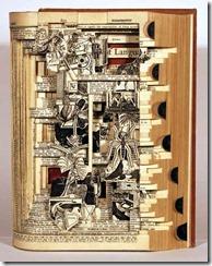 Brian Dettmer-Book Sculptures43