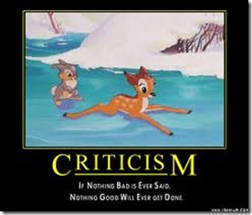 criticism-ifnothingbadiseversaid