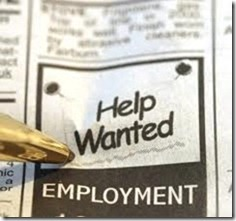 employment-help wanted