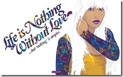 Nikos Vasilakis-Nothing Without Love wallpack