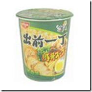 nissin tonkotsu cup noodle
