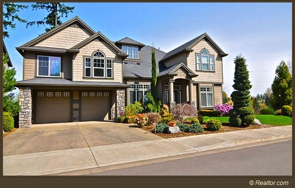 Us homes with external picture perfect wow cocoa75 for Face brick homes