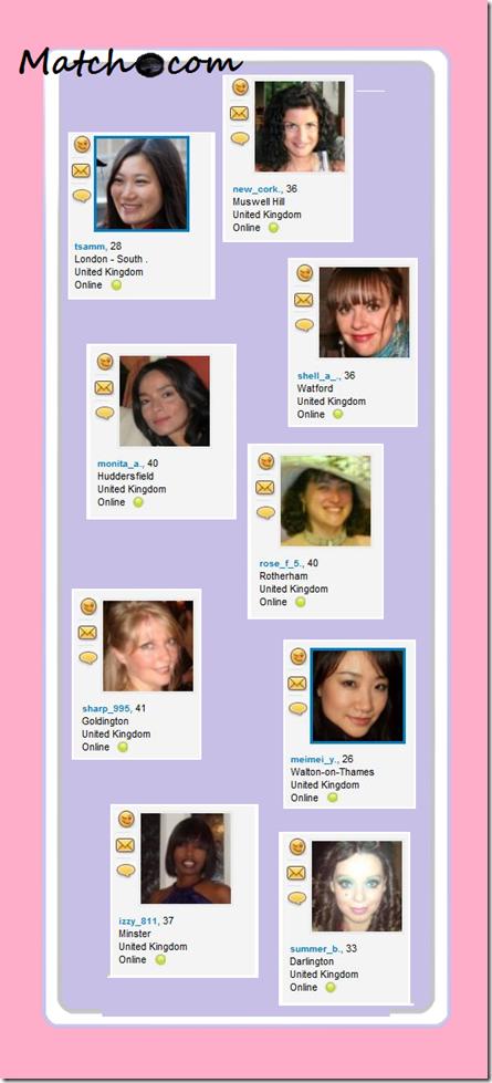 MatchCom-females-compilation