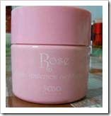 Rose Hydro Radiance-Sasa