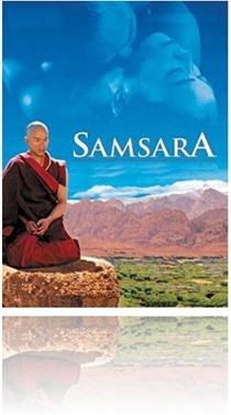 Samsara 2001-enlightenment film