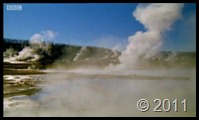 Supervolcano-the truth about Yellowstone-msn-BBC Worldwide