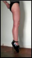 suzanziballetheels-ballet heels standing and posture tips