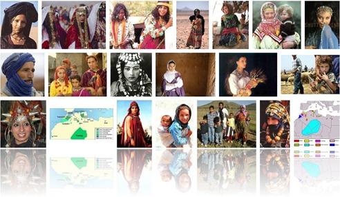 Berber imagery-google