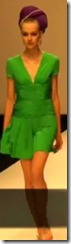 Issa London-green