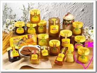 Meli honey products-belgium-pollen-2
