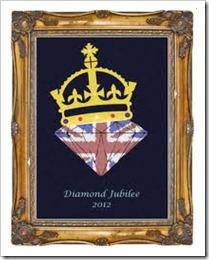 diamond jubilee print